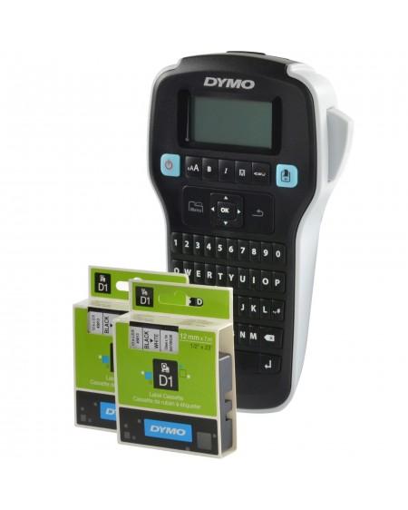 Drukarka etykiet Dymo LabelManager 160 - 3501170946329 -  S0946320 - 1