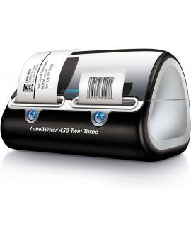 Drukarka etykiet Dymo LabelWriter 450 TwinTurbo - 3501170838877 -  S0838870 - 1