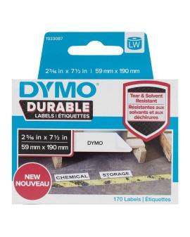 Durable etykieta wysłkowa - 59mm x 102mm - 71701002518 -  1933088 - 1