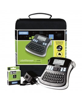 Drukarka etykiet Dymo LabelManager 210D - 3026980944926 -  2094492 - 2