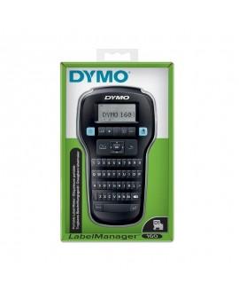 Drukarka etykiet Dymo LabelManager 160 - 3501170946329 -  S0946320 - 2