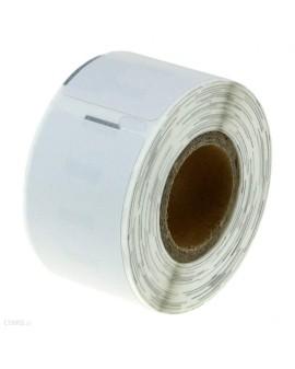 Standardowa etykieta adresowa - 89 x 28 mm, biały - 5411313990103 -  S0722370 - 1