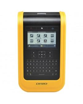 DYMO Drukarka etykiet XTL 500 54 mm w zestawie walizkowym, klawiatura QWERTY, 220V - 3501178734898 -  1873489 - 1