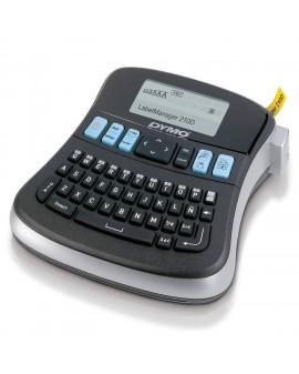 Drukarka etykiet Dymo LabelManager 210D - 3026980944926 -  2094492 - 9