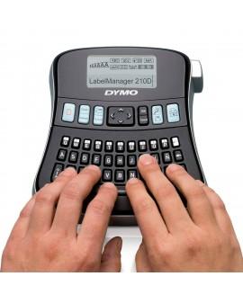 Drukarka etykiet Dymo LabelManager 210D - 3026980944926 -  2094492 - 10
