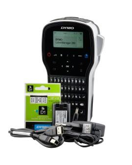 Drukarka etykiet Dymo LabelManager 280 - 3501170968925 -  S0968920 - 3