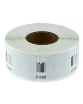 Etykiety różnego przeznaczenia- 25 x 25 mm, biały - 3501170929124 -  S0929120 - 1