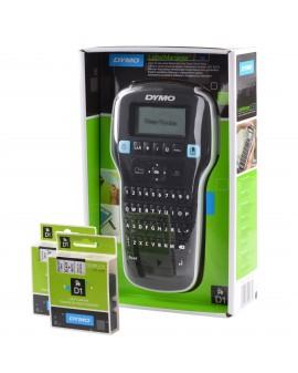 Drukarka etykiet Dymo LabelManager 160 - 3501170946329 -  S0946320 - 4