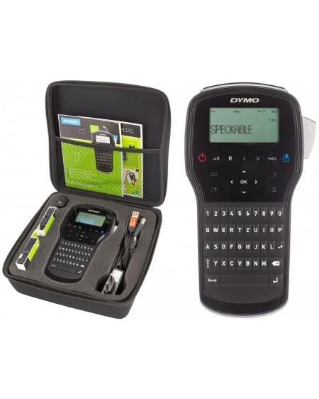 Drukarka etykiet Dymo LabelManager 280 - 3026980911522 -  2091152 - 2