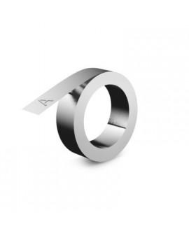 Taśma aluminiowa samoprzylepna 12mm x 3.65 m, srebrny - 5411313358002 -  35800 - 2