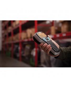 Drukarka Etykiet Dymo LabelManager 420P Walizka + 4 Taśmy - 3501170915486 -  S0915480 - 2