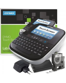 Drukarka etykiet Dymo LabelManager 500TS - 3501170946411 -  S0946410 - 2