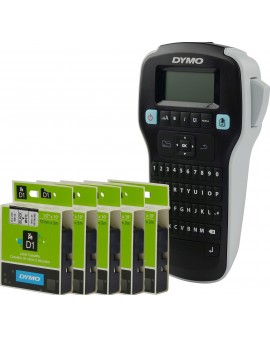 Drukarka etykiet Dymo LabelManager 160 - 3501170946329 -  S0946320 - 7
