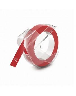 Taśma 3D 1rolka *3m 9mm  czerwona - 3501170898154 -  S0898150 - 1