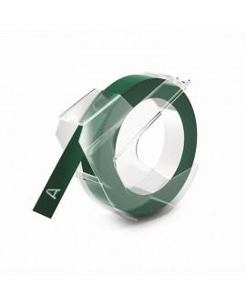 Taśma 3D 1rolka *3m 9mm  zielona - 3501170898161 -  S0898160 - 1