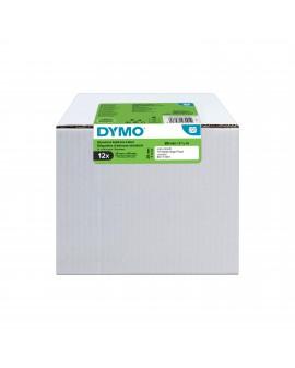 Standardowa etykieta adresowa - 89 x 28 mm, biały - VALUE PACK 12 szt. - 3026980930912 -  2093091 - 1