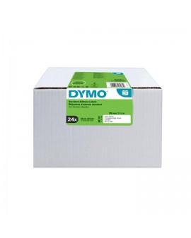 Standardowa etykieta adresowa - 89 x 28 mm, biały - VALUE PACK 24 szt.  - NOWOŚĆ - 5411313131889 -  S0722360 - 1