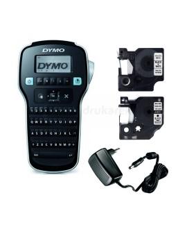 Drukarka etykiet Dymo LabelManager 160 - 3501170946329 -  S0946320 - 8