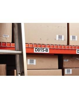 Durable etykieta wielofunkcyjna - 25mm x 89mm - 71701002440 -  2112285 - 1